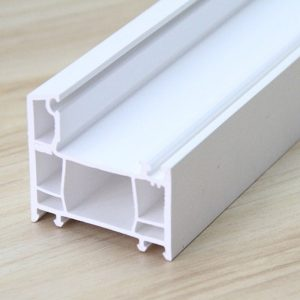 PVC Pipes And Profiles