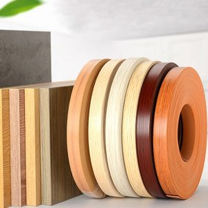 PVC Edge Bandings