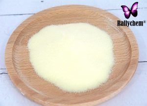 Polyester wax